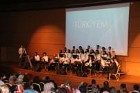 TÜRK EĞITIM SEN - NEVÜ Küycüler Müzik Topluluğundan Muhteşem Konser