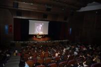 SEFAKÖY - Nida Tüfekçi'yi Öğrencisi Orhan Hakalmaz  Anlattı