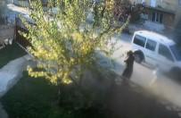 POLİS ARACI - Polis Aracının Çarptığı 9 Yaşındaki Çocuk 22 Gün Sonra Hayatını Kaybetti