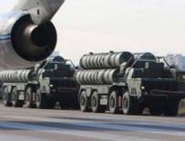 TUTUKLAMA KARARI - Rusya'dan S-400 füze hamlesi