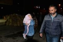 POLİS İMDAT - 'Satılık Bebek' İddiası Polisi Alarma Geçirdi