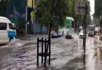SEL BASKINLARI - Sidney Sele Teslim Açıklaması 1 Ölü