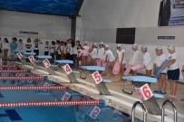 HAKAN ŞIMŞEK - Sinop'ta 'Yüzme Bilmeyen Kalmasın Projesi'