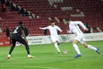 MEHMET BOZTEPE - Spor Toto 1. Lig Açıklaması Balıkesirspor Baltok Açıklaması 0 - Ümraniyespor Açıklaması 1