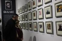 KITAPLıK - Taksim Sanat, dev koleksiyon sergisiyle açıldı