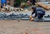 OSMANGAZI BELEDIYESI - Tarihî Tahtakale Çarşısı Ayağa Kalkıyor