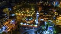 FARUK ÇELİK - Tarihi Kurşunlu Han Açılıyor