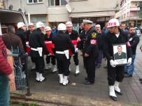 HAKKARİ YÜKSEKOVA - Trafik Kazasında Hayatını Kaybeden Uzman Çavuş Toprağa Verildi