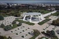 SAĞ VE SOL - TSK, Devlet Mezarlığı Tanıtım Filminin Videosunu Yayınladı
