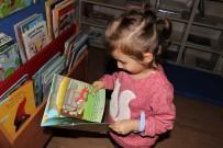 KARABÜK ÜNİVERSİTESİ - Türkiye'nin İlk Bebek Kütüphanesi