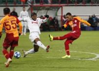 EREN DERDIYOK - UEFA Avrupa Ligi Açıklaması Lokomotiv Moskova Açıklaması 2 - Galatasaray Açıklaması 0 (Maç Sonucu)
