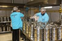 RAMAZAN AYı - Ümraniye'de Kazanlar İhtiyaç Sahipleri İçin Kaynıyor