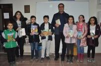 OSMAN BEY - Yüksekova'da 'Okumak İstiyorum' Projesi