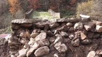 MEHMET ÖZTÜRK - Zarar Gören Tarihi Kemer Köprü Ayağı Onarılacak