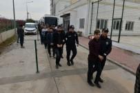 POLİS HELİKOPTERİ - Adana'daki PKK Operasyonunda 4 Tutuklama