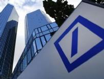 KARA PARA - Alman bankacılık devine polis baskını