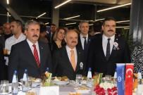 ESKİŞEHİR VALİSİ - Anadolu Üniversitesinin 60'Incı Kuruluş Yılı