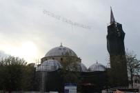 TEKELI - Antalya Vakıflar Bölge Müdürlüğü'nden Tekeli Mehmet Paşa Camii Açıklaması