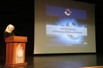 ZONGULDAK VALİSİ - AR-GE Tasarım Merkezleri Ve Teknoloji Geliştirme Bölgeleri Girişimcilik Toplantısı Yapıldı