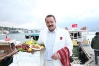 ÇİĞ KÖFTE - Ata Demirer'in Yazdığı 'Hedefim Sensin' Filmine İzmir'de Özel Gala
