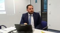 SINIR KAPISI - Avrupalı Acenteler, 2019 Yaz Sezonu Şimdiden Harekete Geçti