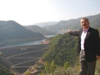 ENERJİ VE TABİİ KAYNAKLAR BAKANLIĞI - Barajdan Asrın Projesine Uzanan Yol