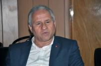 ÇAYLı - Belediye Başkanı Çaylı; 'Ne Söz Verdiysek Yaptık, Yapacağız'