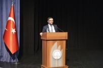 BÜLENT ECEVIT - BEÜ'deki İnovasyon Konferansına Yoğun İlgi