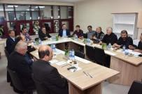 TEKELI - Bozüyük Kent Konseyi İkametgâh Seferberliği Başlattı