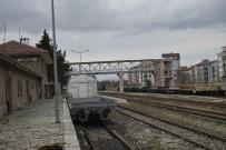 GÖLLER - Burdur'da Tren Seferleri Yeniden Başlıyor