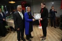 AK PARTİ İLÇE BAŞKANI - Büyükkılıç, 'Çalışmalarımıza Ortak Olan Herkes Aday Gösterildi'