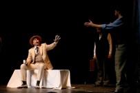 TİYATRO FESTİVALİ - Çankaya Sanatseverleri Tiyatroyla Buluşturuyor