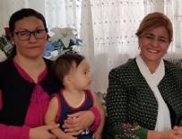 Sosyal Hizmetler Eğitim ve Yardım Vakfı - Çaresiz kadının imdadına SOS Vakfı koştu
