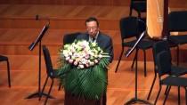CUMHURBAŞKANLIĞI SENFONİ ORKESTRASI - Çin'de '2018 Türkiye Turizm Yılı'nın Kapanış Konseri