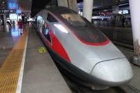 GÜZERGAH - Çin'den Su Altı Hızlı Tren Projesi