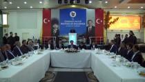 MUSTAFA BAŞOĞLU - 'Diyarbakır Şehircilikte Örnek Hale Geldi'