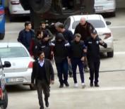 Elazığ'daki Vahşi Cinayete 4 Tutuklama