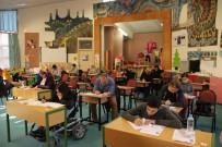 AÇIKÖĞRETİM - Engelli Öğrenciler İçin Açıköğretim'de Engel Yok