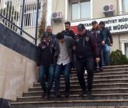 ÖZBEKISTAN - Erkekleri Tuzağa Düşüren Özbekistan Uyruklu Kadın Yakalandı
