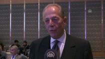 PROFESYONEL FUTBOL DISIPLIN KURULU - Faruk Süren'den Mustafa Cengiz'e Tavsiye