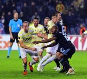 ANDERLECHT - Fenerbahçe sessiz turladı!