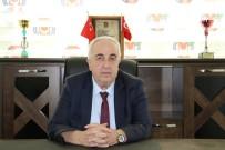 ÇALIŞAN GAZETECİLER GÜNÜ - FHGC Başkanı Erdem;'Çalışan Gazeteciler Ödüllendirilecek'