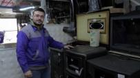 ALIM GÜCÜ - Fiyat Artışı Soba Satışlarını Vurdu