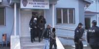 TÜRK LIRASı - Fuhuş operasyonunda 4 yaşlı adam yakalandı