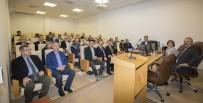 STRATEJI - Giresun Üniversitesi'nde Kalite Süreçleri İncelendi