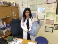 SPERM - Hamilelere 'BPA' Uyarısı