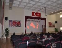 KEMİK İLİĞİ - Hatay'da Mahkumlara Talasemi Semineri
