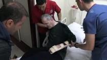 HAYATA DÖNÜŞ - Iraklı Hasta Türkiye'de Sağlığına Kavuştu