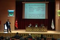 KARABÜK ÜNİVERSİTESİ - KBÜ'de 200 Kamu Personeline E-İhale Eğitimi Verildi