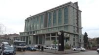 ADALET SARAYI - Kırıkkale'de Yeni Adalet Sarayı Hizmete Girdi